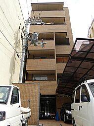 マジョール東山[3階]の外観