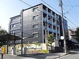 プラネシア京阪出町柳[105号室号室]の外観
