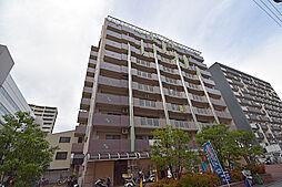 グロリアス北大阪[4階]の外観