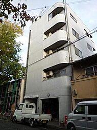 カーサYASUI[2階]の外観