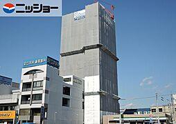 プレサンスTHE MOTOYAMA[11階]の外観