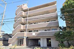 アプトシティ八尾(旧ドリームルーツシャトー)[501号室]の外観