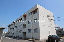 岡山県岡山市東区可知2丁目の賃貸マンションの外観