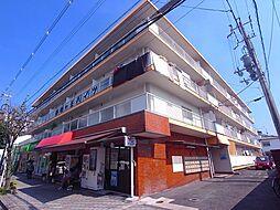 野崎ヶ丘ハイツ[3階]の外観