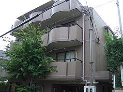 エクセレントリブ六甲[3階]の外観