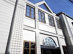 東京都杉並区高円寺南1丁目の賃貸アパートの外観