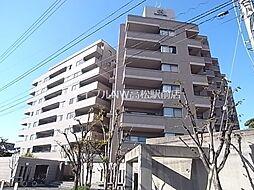アルファガーデン錦町[4階]の外観