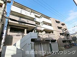 Osaka Metro長堀鶴見緑地線 鶴見緑地駅 徒歩11分の賃貸マンション