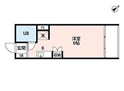 段原一丁目駅 3.0万円