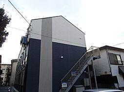 イル・ソーレ桜ヶ丘[206号室号室]の外観