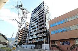 MDIプロスコルディア黒崎駅前[4階]の外観