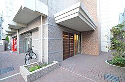 愛知県名古屋市千種区内山1丁目の賃貸マンションの外観