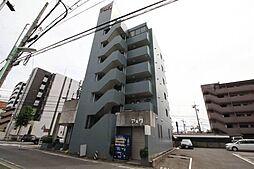 アスクハラ[3階]の外観