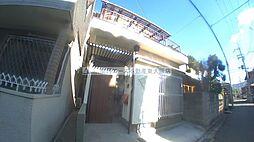 [一戸建] 大阪府八尾市福万寺町南2丁目 の賃貸【/】の外観