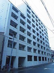 COMODO水天宮レジデンス[505号室]の外観