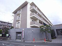 ディアコートニシカワ[3階]の外観