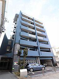サングレートESAKAII[7階]の外観