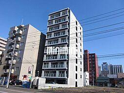 ブランノワールN13.exe[5階]の外観