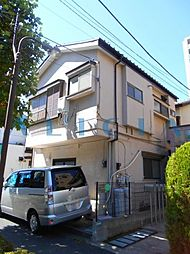 菅野アパート[201号室]の外観