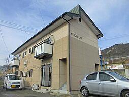 KOICHI21[1階]の外観