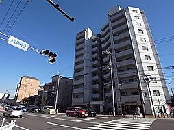 パークハイム六甲道[303号室]の外観