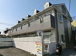 カーサ京町[205号室号室]の外観