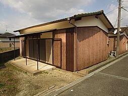 [一戸建] 福岡県福岡市東区下原3丁目 の賃貸【/】の外観