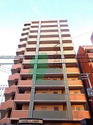 ピュアドームデュエル博多[10階]の外観