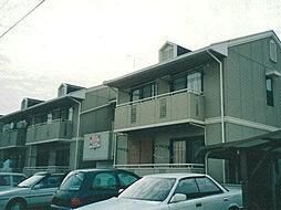 セジュールルンビーニ[2階]の外観
