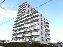 シャルマンコーポ大樹寺603号室[6階]の外観