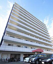 ベルシティ榴ヶ岡[8階]の外観