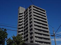 フローレンス西桜町グランドアーク[8階]の外観