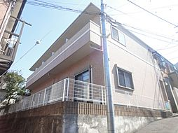 フィットハウス羽沢南[204号室号室]の外観