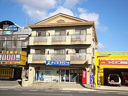 ジャルダン宝塚弐番館[204号室]の外観