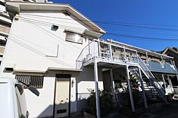 西泉ヶ丘ハイツ[1階]の外観