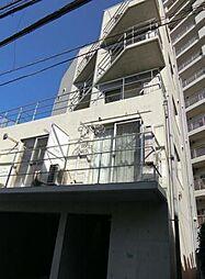 JR山手線 目黒駅 徒歩9分の賃貸マンション