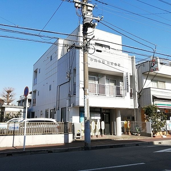 RKビル 3階の賃貸【千葉県 / 千葉市中央区】
