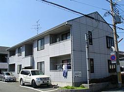 吉村ハイツ[1階]の外観