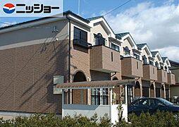 [タウンハウス] 岐阜県美濃加茂市西町5丁目 の賃貸【/】の外観