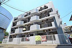 宮城県仙台市宮城野区榴岡5丁目の賃貸マンションの外観