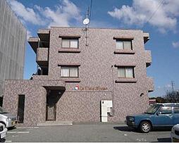 La Vista Hirose[2階]の外観