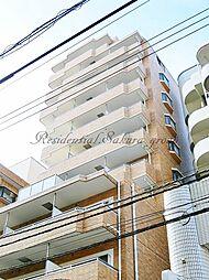 リヴェール湘南[10階]の外観
