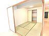 約6帖の和室です。収納力のある押入もございます。,3LDK,面積78.75m2,価格1,880万円,京急本線 浦賀駅 徒歩22分,,神奈川県横須賀市鴨居2丁目