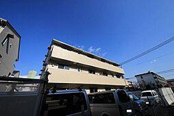 カーサイマキタ・ソレ[1階]の外観