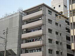 メゾンコロル[3階]の外観