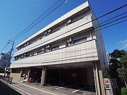 クレール住道[3階]の外観