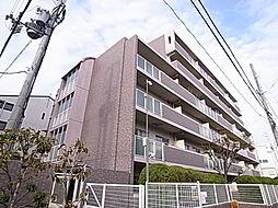 コーポ・コドー[3階]の外観