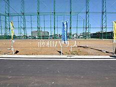 29号地付近 現地写真 小平市小川町2丁目