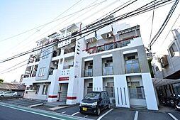 コンドミニアム折尾駅前[403号室]の外観