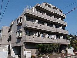 千葉県浦安市堀江5の賃貸マンションの外観